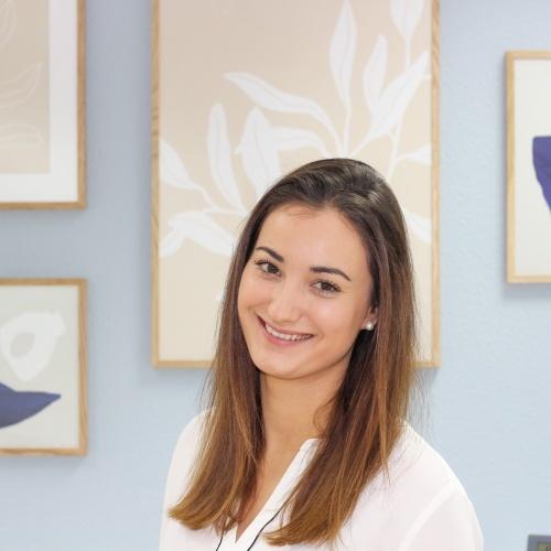 Ergotherapie Bär - Inhaberin: Joana Bär