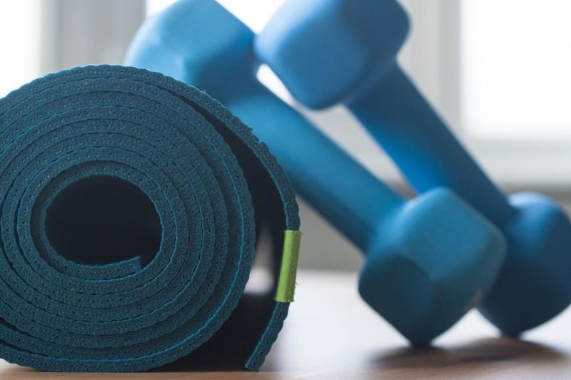 Neurologie - Übungen zur Kraft, Bewegungskoordination, Gleichgewicht