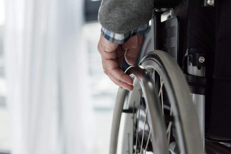 Neurologie - Hilfsmittelberatung zum Beispiel bei Schlaganfall und Parkinson
